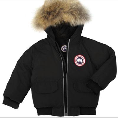 hvor mye koster canada goose jakke